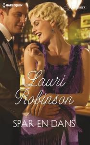 Spar en dans (ebok) av Lauri Robinson