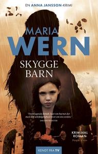 Skyggebarn (e-bog) af Anna Jansson