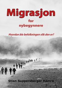 Migrasjon for nybegynnere (ebok) av Stian Sup