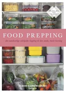 Food Prepping (e-bog) af Jo Brand, Ch