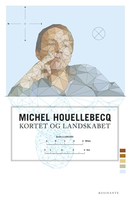 Kortet og landskabet (e-bog) af Miche