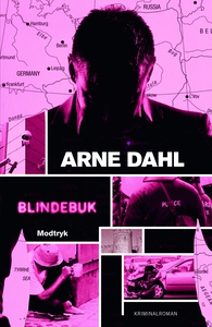 Blindebuk (lydbog) af Arne Dahl