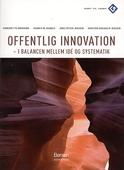 Offentlig Innovation - I ballance mellem idé og systematik