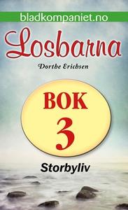 Storbyliv (ebok) av Dorthe Erichsen