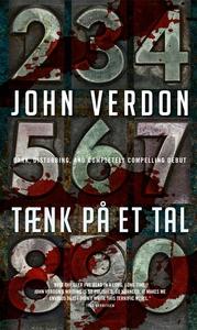 Tænk på et tal (e-bog) af John Verdon