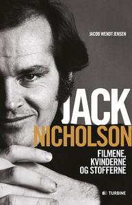 Jack Nicholsen (e-bog) af Jacob Wendt