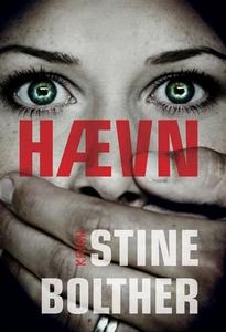 Hævn (e-bog) af Stine Bolther