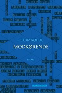 Modkørende (e-bog) af Jokum Rohde