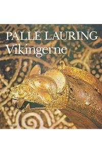 Vikingerne (e-bog) af Palle Lauring