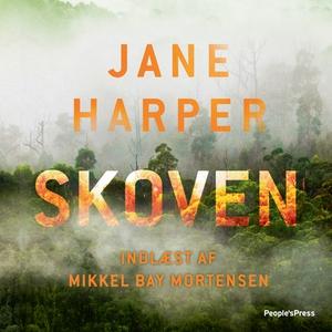 Skoven (lydbog) af Jane Harper