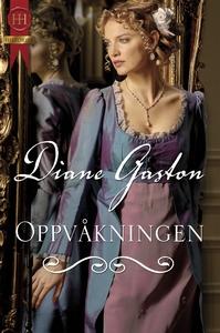 Oppvåkningen (ebok) av Diane Gaston