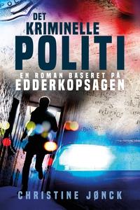 Det Kriminelle Politi (lydbog) af Chr
