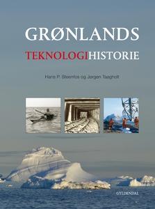 Grønlands teknologihistorie (e-bog) a