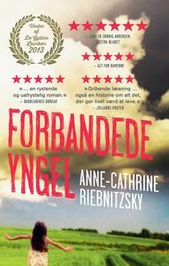 Forbandede yngel (e-bog) af Anne-Cathrine Riebnitzsky