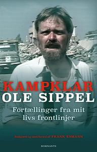 Kampklar (e-bog) af Ole Sippel