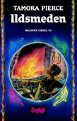 Magiens cirkel #3: Ildsmeden