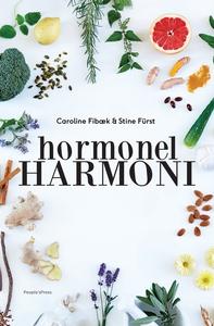 Hormonel harmoni (e-bog) af Caroline