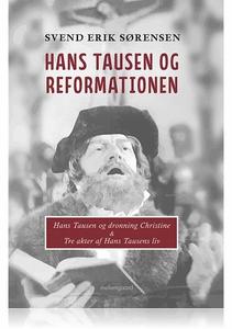 HANS TAUSEN OG REFORMATIONEN (e-bog)