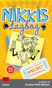 Nikkis dagbog 3: Historier fra en ik'