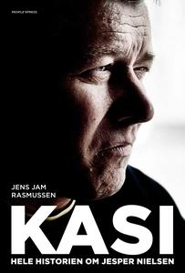 Kasi (e-bog) af Jens Jam Rasmussen