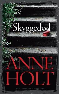 Skyggedød (lydbog) af Anne Holt