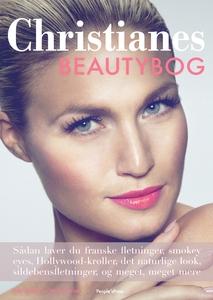 Christianes beautybog (e-bog) af Chri
