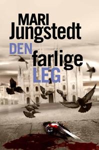 Den farlige leg (e-bog) af Mari Jungs