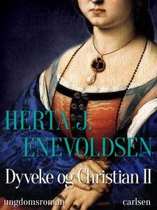 Dyveke og Christian II (e-bog) af Her
