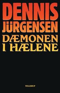 Dæmonen i hælene (e-bog) af Dennis Jü