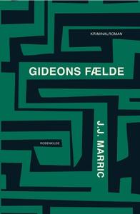 Gideons fælde (e-bog) af J.J. Marric,