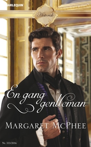 En gang gentleman (e-bog) af Margaret