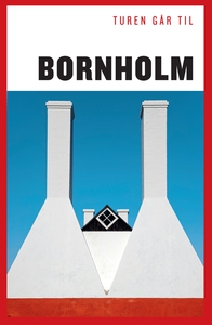 Turen går til Bornholm (e-bog) af Kri