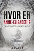 Hvor er Anne-Elisabeth?