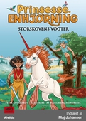 Prinsesse Enhjørning - Storskovens vogter (1)