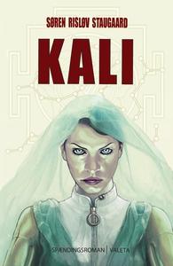 Kali (e-bog) af Søren Risløv Staugaar
