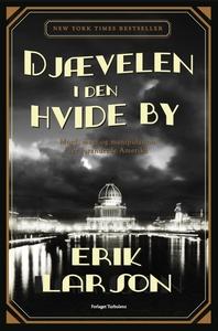 Djævelen i den hvide by (e-bog) af Er
