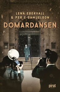 Domardansen (e-bok) av Lena Ebervall