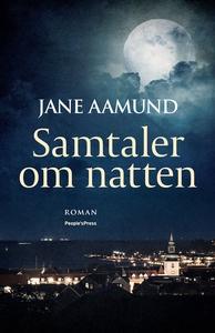Samtaler om natten (e-bog) af Jane Aa