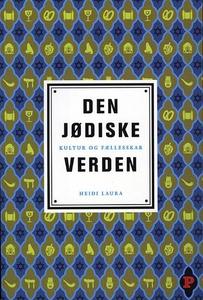 Den jødiske verden (e-bog) af Heidi L