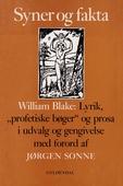 Syner og fakta: William Blake