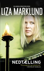Nedtælling (e-bog) af Liza Marklund