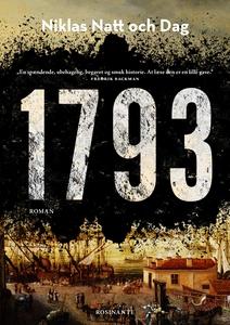 1793 (e-bog) af Niklas Natt och Dag