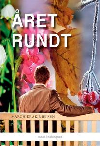 Året rundt (e-bog) af March Krak-Niel