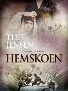 Hemskoen (e-bog) af Thit Jensen