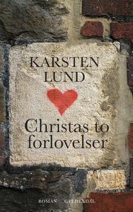 Christas to forlovelser (lydbog) af K