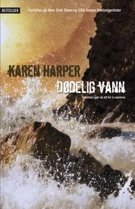 Dødelig vann (ebok) av Karen Harper