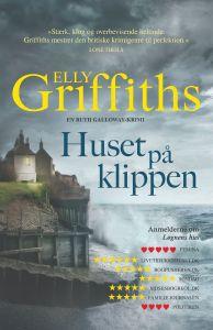 Huset på klippen (lydbog) af Elly Gri