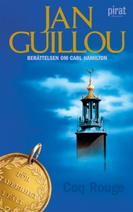 Coq Rouge (e-bok) av Jan Guillou