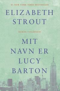 Mit navn er Lucy Barton (e-bog) af El