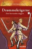 Drømmekrigerne #3: Den forsvundne daggert